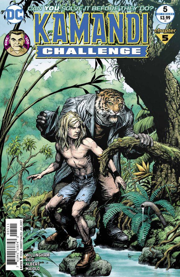 The Kamandi Challenge_5